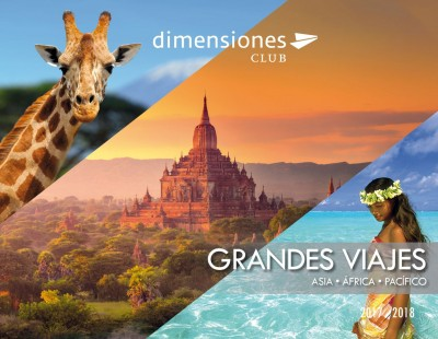 DIMENSIONES CLUB ASIA, AFRICA, PACIFICO
