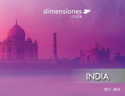 DIMENSIONES CLUB INDIA
