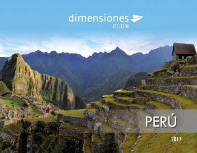 DIMENSIONES CLUB PERÚ